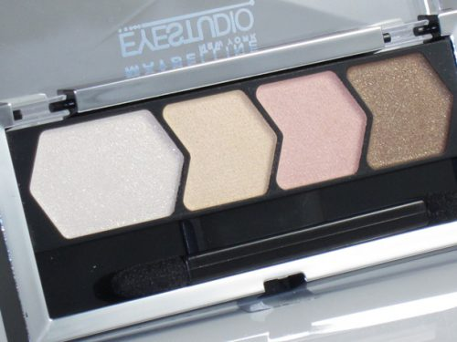 The Benefits Of Owning An Eyeshadow Quad