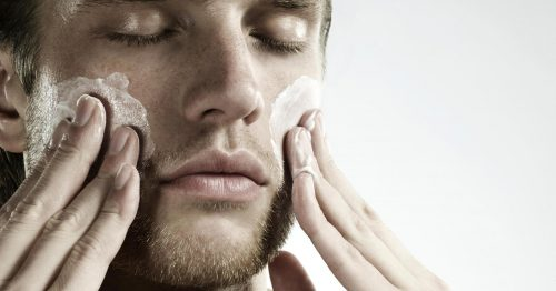 Top Reasons For Men To Exfoliate