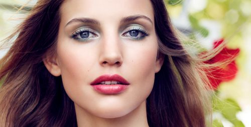 Spring Makeup Will Likely Be Inspired By Your Garden