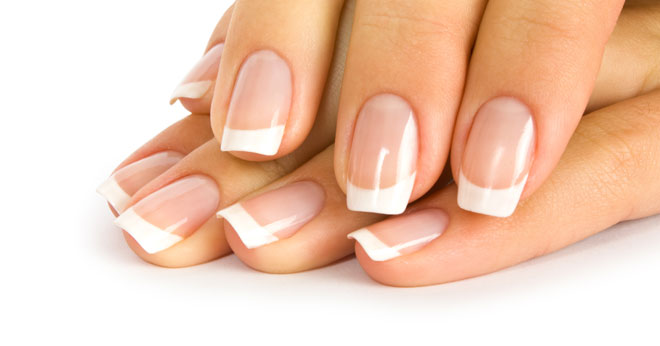 Promoting Your Nail Health (And Leaving Them Be)