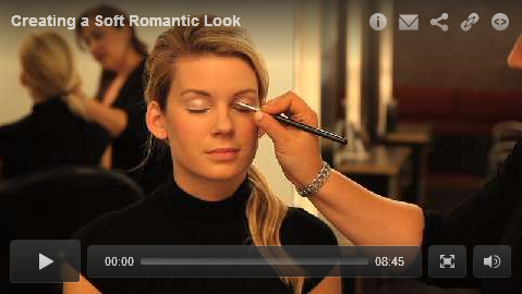 Creating a Soft Romantic Look
