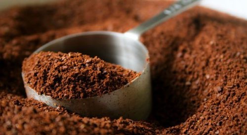 What Business Does Coffee Have In Your Daily Beauty Routine?