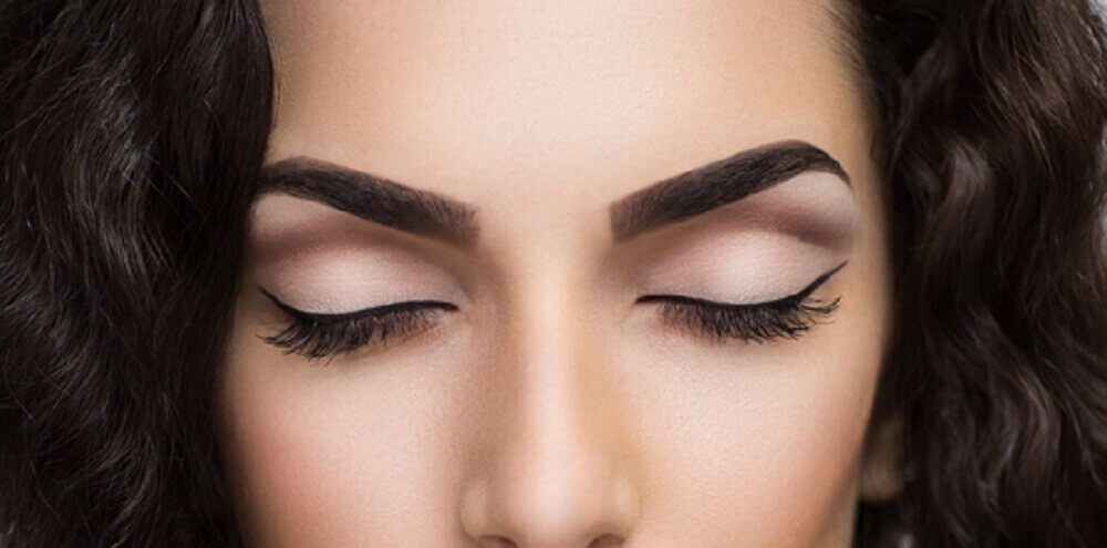 Why Brows Deserve To Take Center Stage This Spring