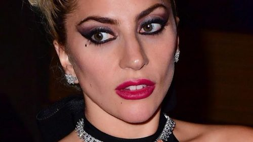 Lady Gaga Exemplifies The Dos And Don'ts Of Skincare