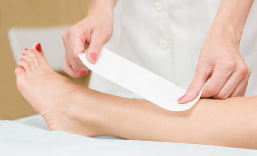 Ladies Can't Live Without MOOM Waxing Kits