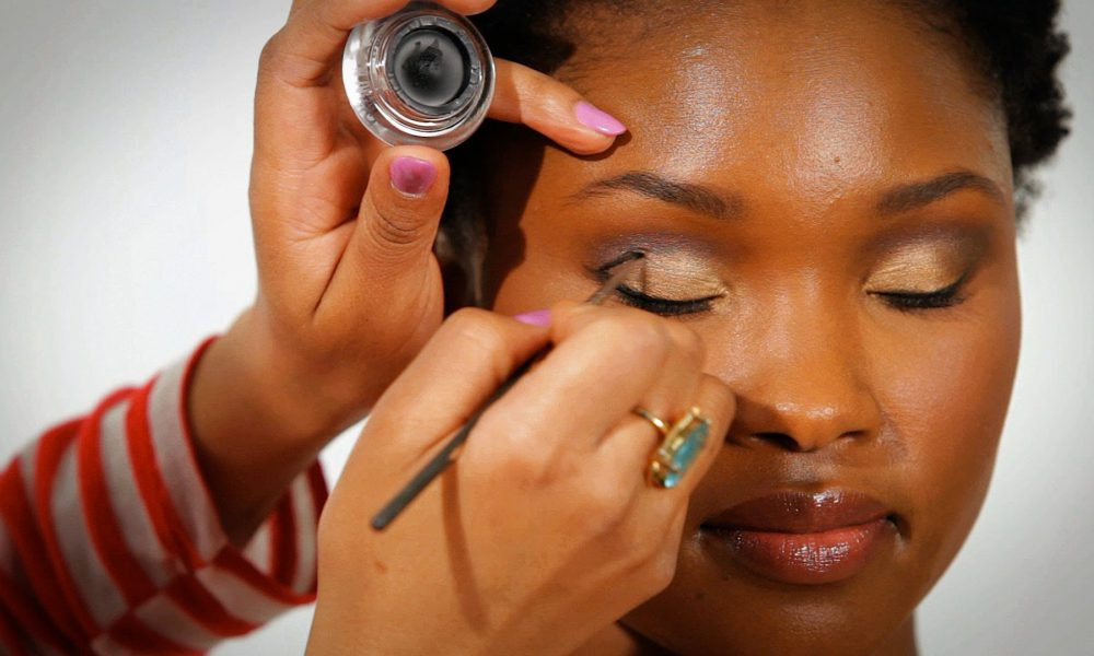An Expert Makeup Guide For Black Skin