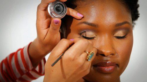 An Expert Makeup Guide For Black Skin