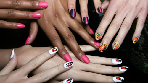 Here's Another Unexpected Nail Trick