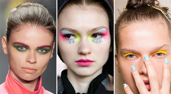 Rock Colorful Lids This Spring