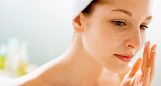 Night And Day: When To Go Heavy On The Moisturizer