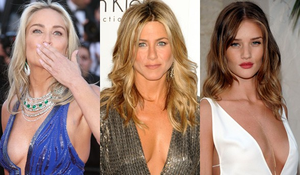Would You Use Makeup To Enhance Your Cleavage?
