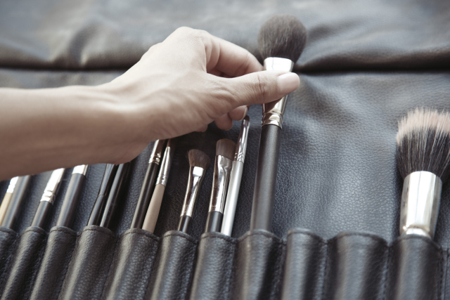 Does A 5-Year-Old Know More About Makeup Brushes Than You?