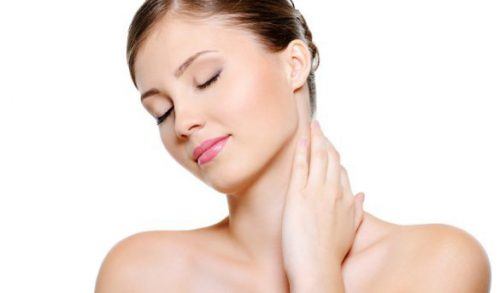Neck And Neck With Good Skincare Tips