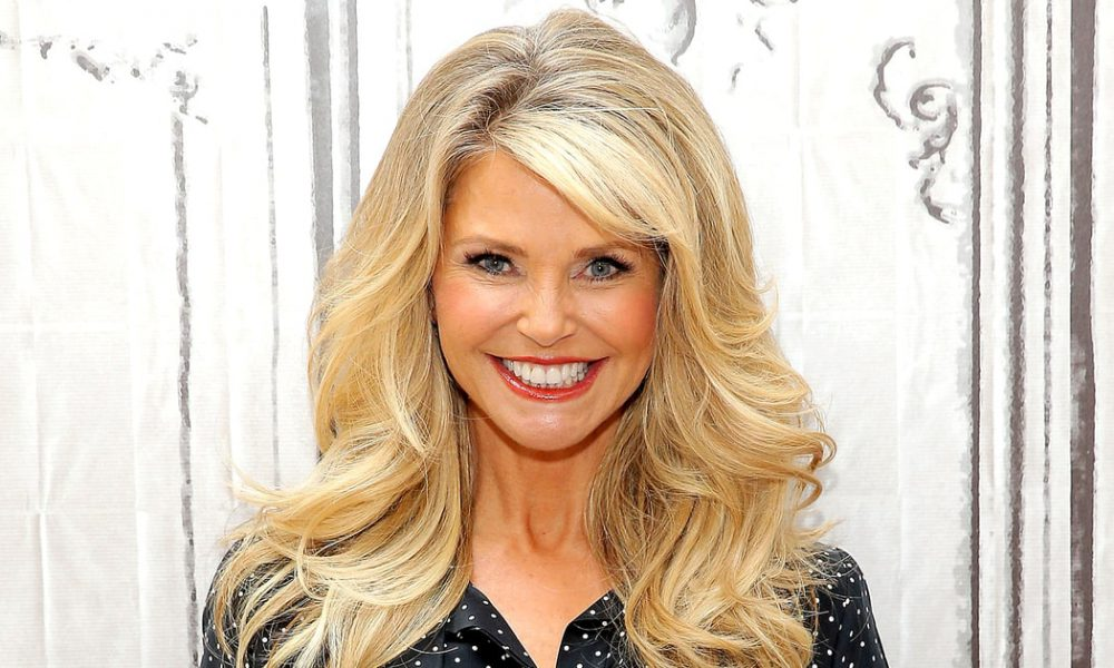 Christie Brinkley's Skin Secrets Are Really Just Good Health Sense