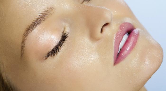 How To Combat Shiny Skin