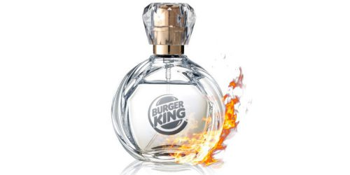 On Bacon Perfume And Other Foodie-Inspired Fragrances