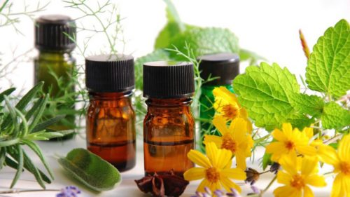 Essential Oils Are Earth-Friendly And Oh-So-Luxurious