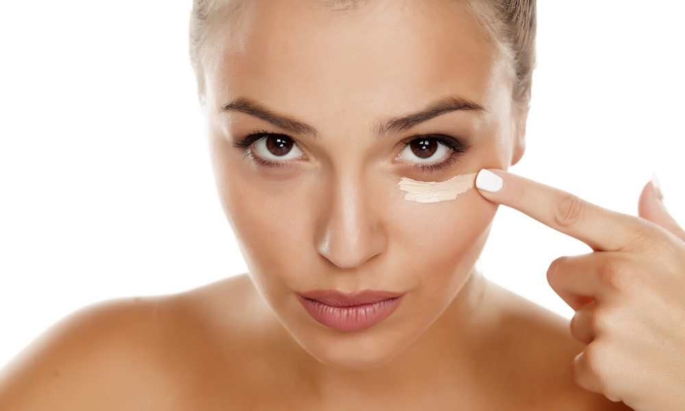 Avoid These Concealer Faux-Pas