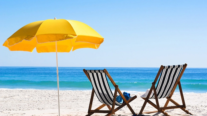 Checklist For Approaching Beach Weather