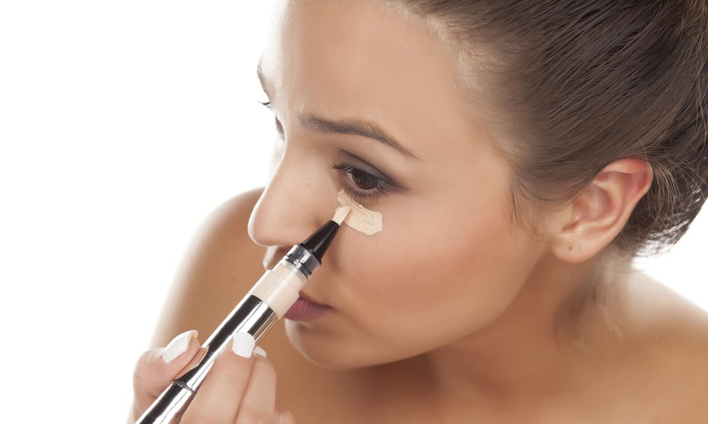 Concealer And Fine Lines: Do They Mix?