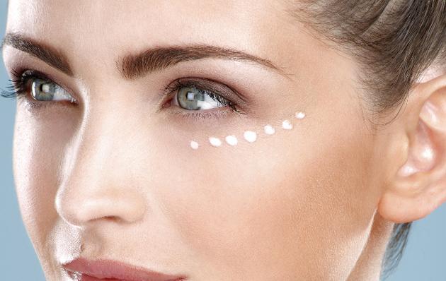 Get A Head-Start On Eye Creams