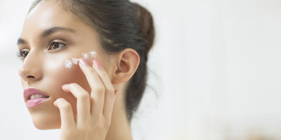 On-The-Fly Sunscreen Solution
