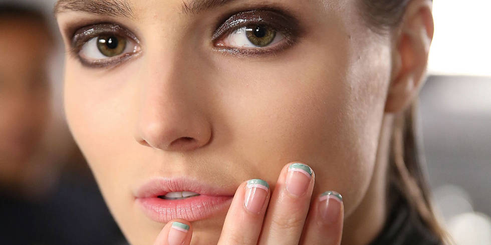 The Hottest Nail Colors For Spring