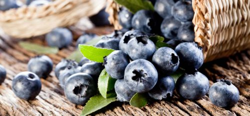 Enlist The Aid Of Antioxidants To Tamp Down On Those Free Radicals