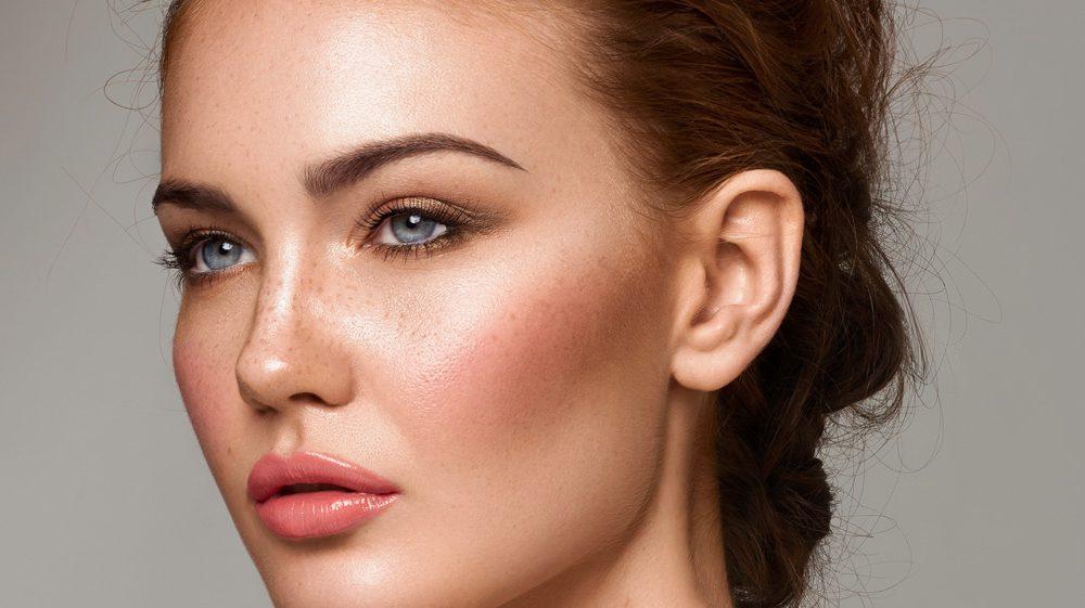 Sensitive Skin: Equal Parts Nature And Nurture