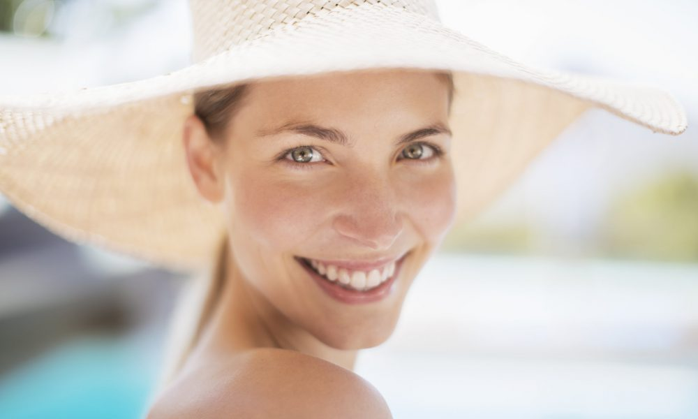 Keep Unwanted Shine To A Minimum This Summer