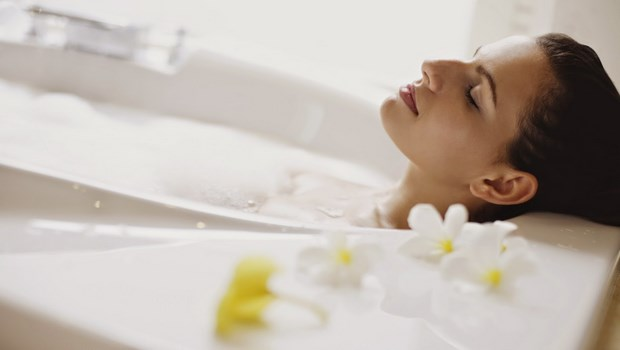 When Was The Last Time You Indulged In A Bath Treat?