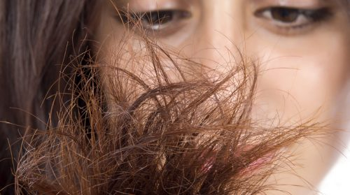 The Fat And Skinny Of Caring For Your Damaged Hair