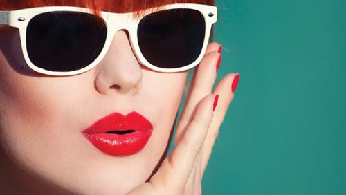 On Creating The Perfect Summer Lip