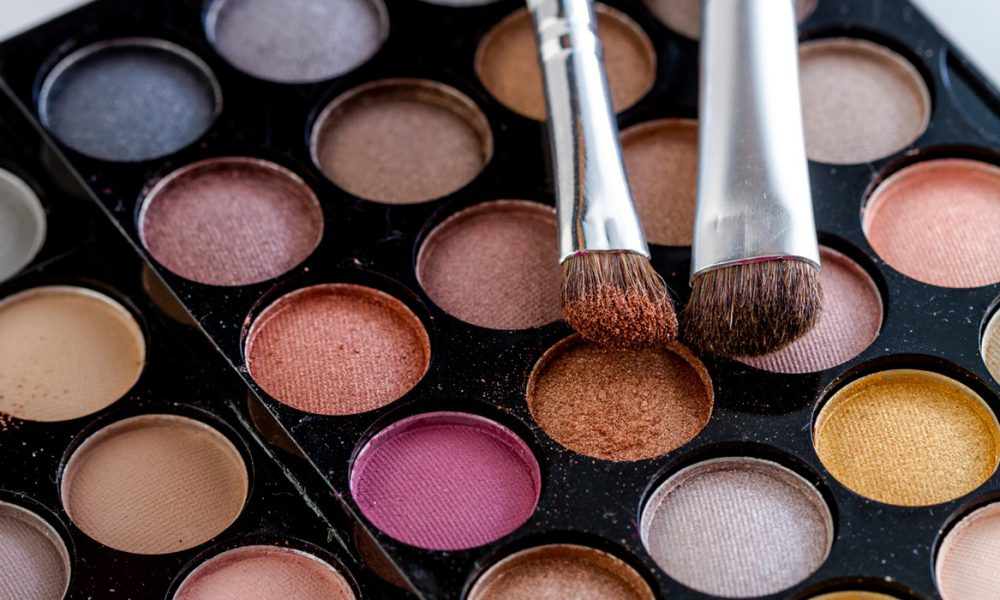 Shimmery Shadow Ideas To Get You Through Summer
