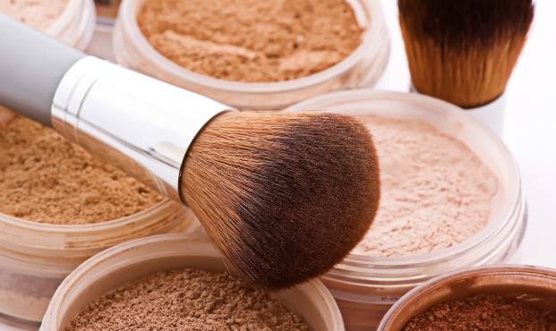 Making The Case For Mineral Makeup