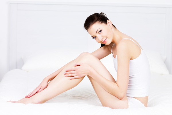 Beat Spider Veins To The Chase