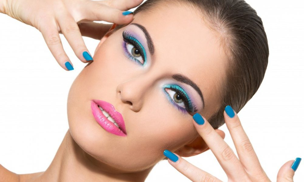 Temper Your Makeup For Summer Swagger