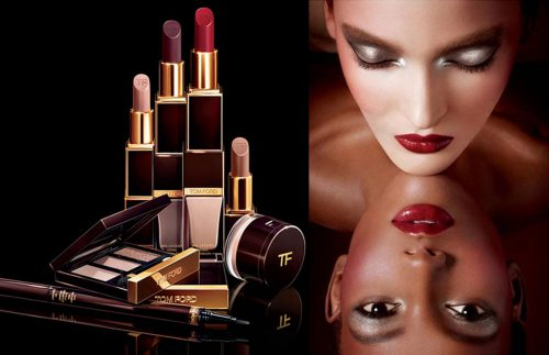 Why The World Can't Wait For Tom Ford's New Makeup Line