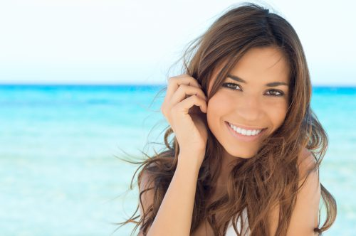 Beach Makeup Dos And Don'ts