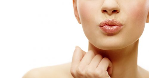 Taking Care Of Your Lips In The Summertime