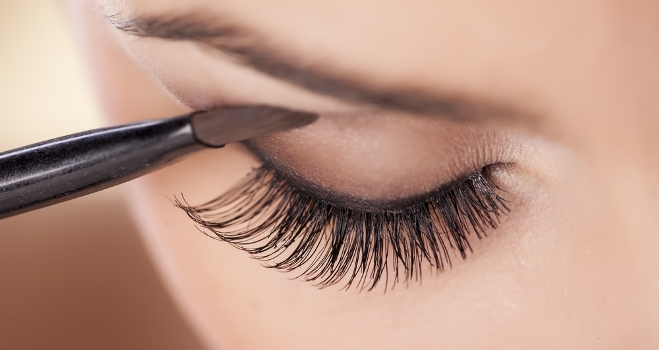 The Right Eyeshadow For Your Eye Color