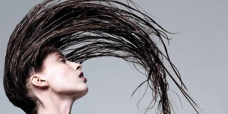 There's More To Hair Care Than Shampoo And Conditioner - Try A Masque