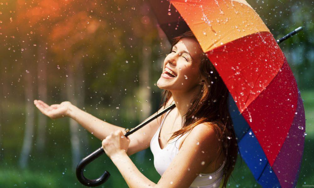 Treat Every Summer Day Like It's Monsoon Season