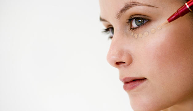 Concealing - And Curing - Under-Eye Circles
