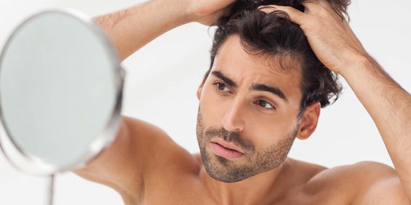 Hair Care Tips For Men The Beauty Bridge Connoisseur