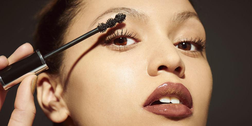 Mascara Tips And Tricks