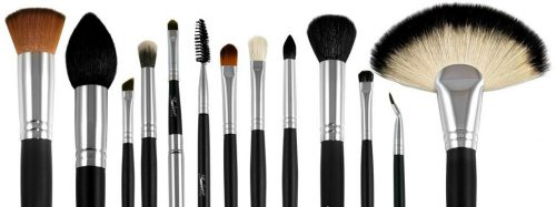 A Quick Guide To Brushes