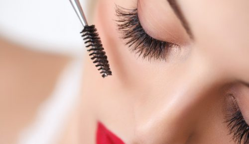 What Is 'Tube' Mascara?
