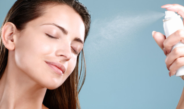Facial Spritzers - The Beauty Secret French Women May Not Want You To Know