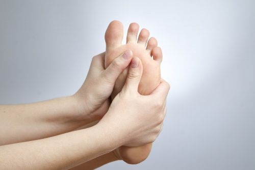 How To Prevent And Treat Athlete's Foot